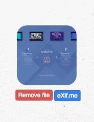 modificare exif immagine