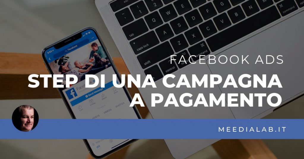 step facebook ads